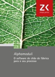 Alphamoduli - Zimmer & Kreim