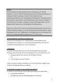 Die Beendigung von Berufsausbildungsverhältnissen - Page 6