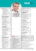 1. Zahnärztinnen- - Zahnärztekammer Niedersachsen - Page 5