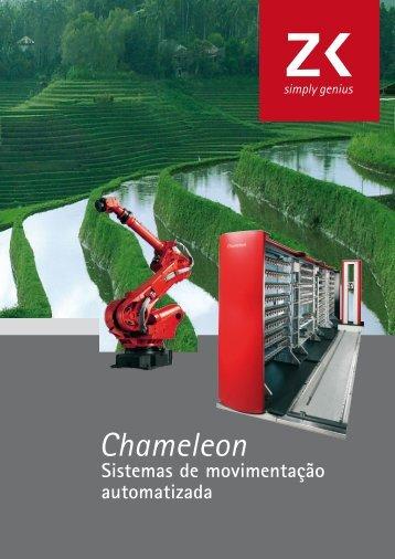 Chameleon - Zimmer & Kreim