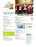 """200 JOURS POUR ÊTRE """"DANS LES TEMPS"""" - Bron - Page 3"""