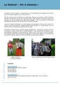 Par 4 chemins - Vosges - Page 2
