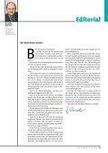 Kontroversen in der Zahnmedizin« - Zahnärztekammer Niedersachsen - Page 3
