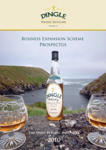 Dingle-Distillery-Brochure.pdf - The Dingle News