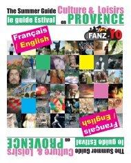 fanzyo Eté 2010:Mise en page 1.qxd - association lucie