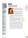 Qui sème en vacances, récolte la conscience - CCAS - Page 2