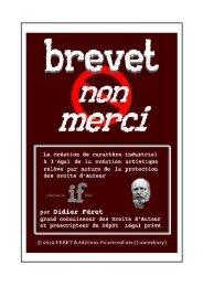 Untitled - Didier FERET