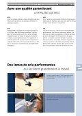 Scies sauteuses et scies-sabres - Bosch - Page 5