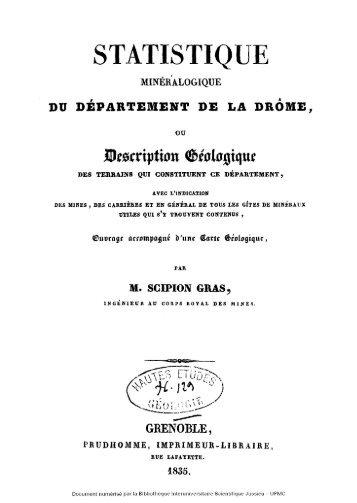 STATISTIQUE - Jubilotheque