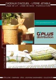 Voir notre catalogue 2010 - Hellopro
