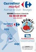 format PDF pour Ipad, Iphone - Bourges Basket - Page 6