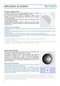 Brochure Ellistra français / english - Implants International - Page 4