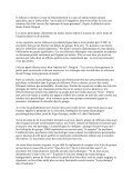 Isabelle Gautheron, LES TRIBULATIONS D'UNE ... - Revue Institutions - Page 6