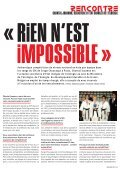 Magazine N°35 - Officiel Karate Magazine - Page 2