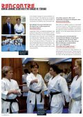 Magazine N°35 - Officiel Karate Magazine - Page 3