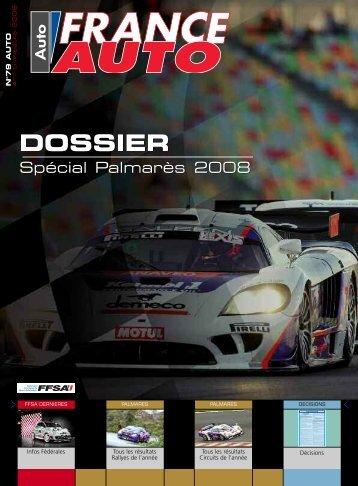 France Auto n°79 - FFSA
