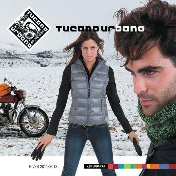 CATALOGO TUCANO URBANO AUTUNNO INVERNO_2011-12