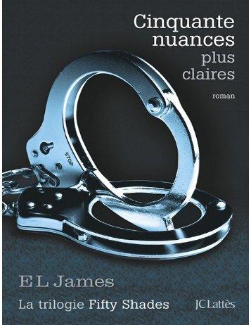 Cinquante nuances plus claires (Tome-2).pdf