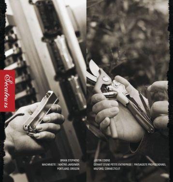 Sécateur multifonctions LEATHERMAN - Abemus