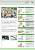 La scie plongeante TS 55 - Page 7