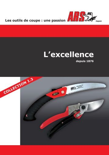 L'excellence - ARS