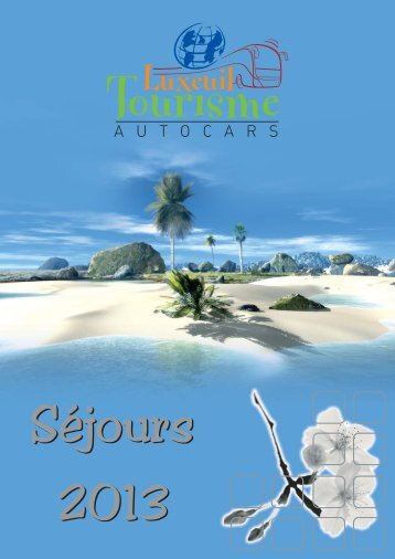 Guide voyages - Voyages Tard
