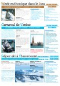 Guide voyages - Voyages Tard - Page 3