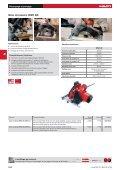 Fichier Adobe Acrobat 26.1 MB français - Hilti - Page 7