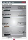 fusils a aiguiser - industrias australes sa - Page 5