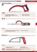montures de scies & lames - Page 5