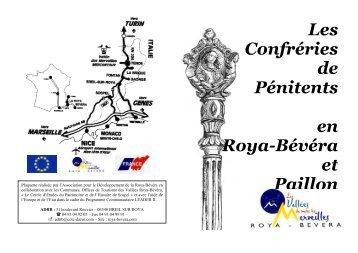 Brochure sur les Pénitents - Office de Tourisme de Tende