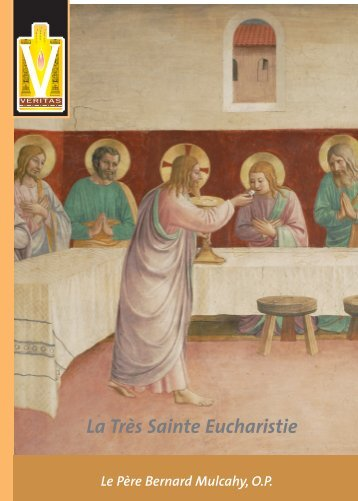 320 – La Tres Sainte Eucharistie - Knights of Columbus, Supreme ...