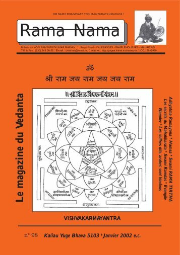 n° 98 - Gaura Krishna