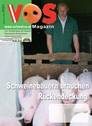 EuroTier 2012 - Schweine.at