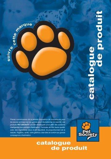 catalogo pet cao fran