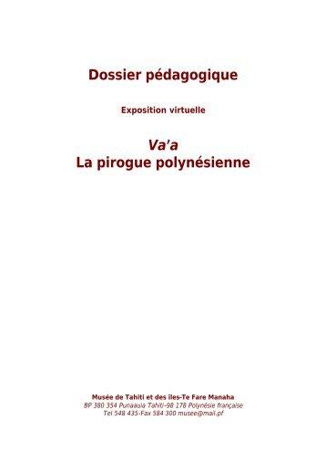Dossier pédagogique - musée du quai Branly