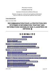 Version pdf - Agence nationale de la sécurité des systèmes d ...