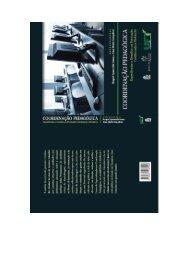 Livro Coordenação Pedagógica - Uft
