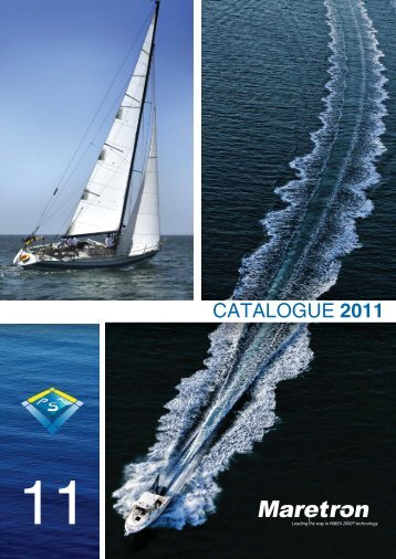 CATALOGUE 2011 - PST