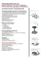 Für KFO und die Prophylaxe Schon ab € 15 900.- - Seite 5
