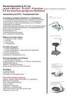 Für KFO und die Prophylaxe Schon ab € 15 900.- - Seite 7
