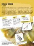 Le lecteur de chlorophylle, pour la juste dose d'azote dans ... - CDAQ - Page 2