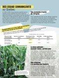 Le lecteur de chlorophylle, pour la juste dose d'azote dans ... - CDAQ - Page 4