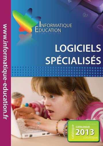 Catalogue PDF - Informatique Education