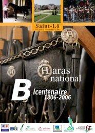 Télécharger PROGRAMME BICENTENAIRE.pdf - Le Pays Saint-Lois