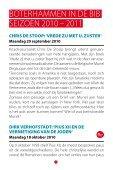 LITERATUUR IN KORTRIJK EN REGIO - Stad Kortrijk - Page 4