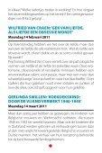 LITERATUUR IN KORTRIJK EN REGIO - Stad Kortrijk - Page 7