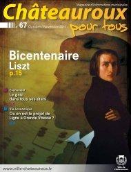 Bicentenaire - Châteauroux