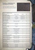 En cale sèche - Bibliothèque Interdite - Page 5