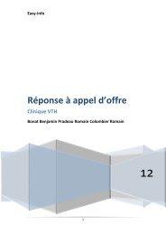 Ouvrir le PDF - Benjamin Bonat